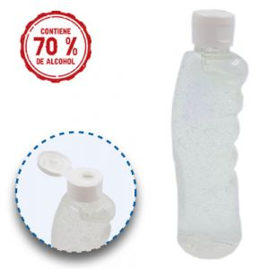 GEL ANTIBACTERIAL 255 ML