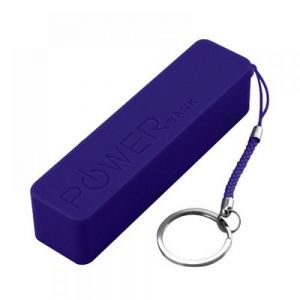 POWER BANK LLAVERO DE PLASTICO