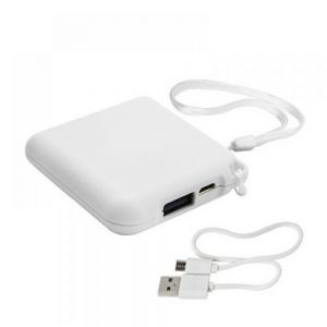 POWER BANK SMALL CUADRADA