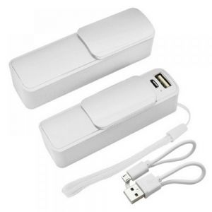 POWER BANK RETRACTIL