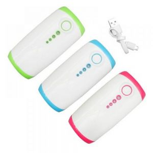 POWER BANK GLOW