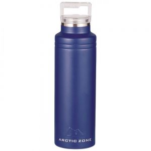 BOTELLA DOBLE PARED ARCTIC ZONE THERMAL 590 ML.