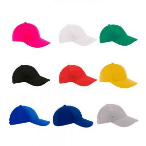 GORRA SANDWICH COLOR ONE
