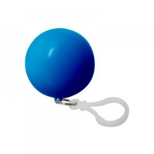 IMPERMEABLE BALL